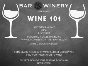 Wine_101